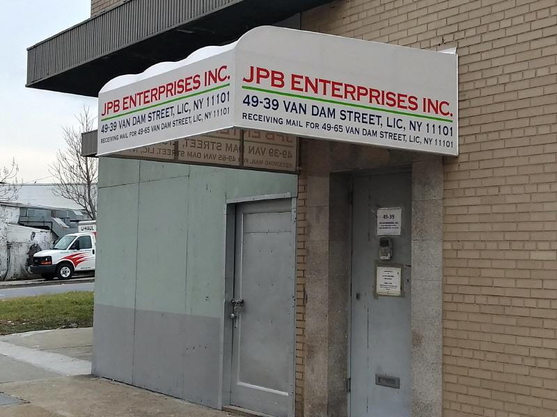 JPB Enterprises Inc (2)
