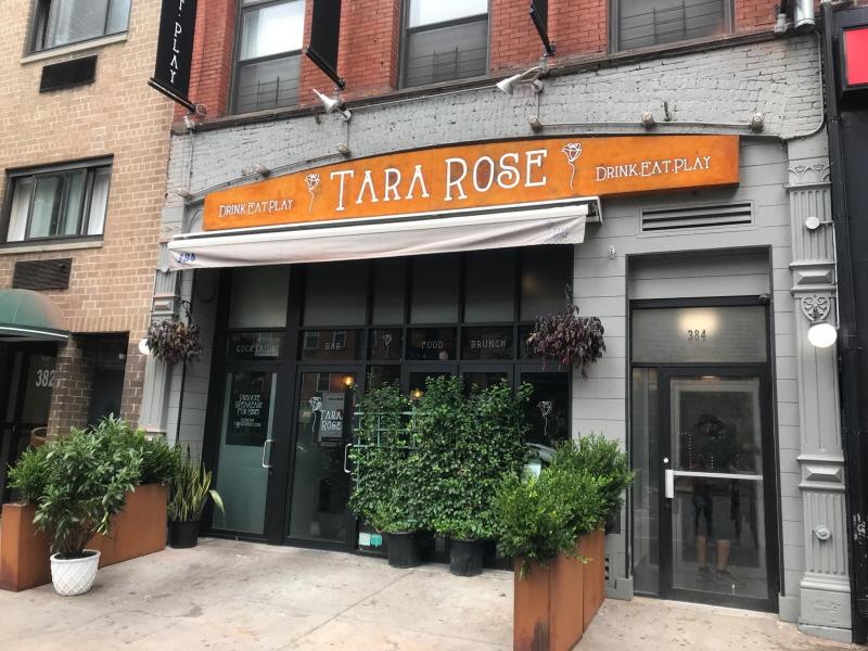 Tara Rose (2)