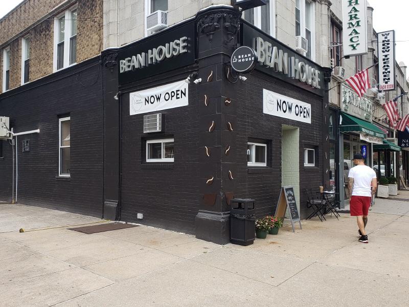 Bean House (2)