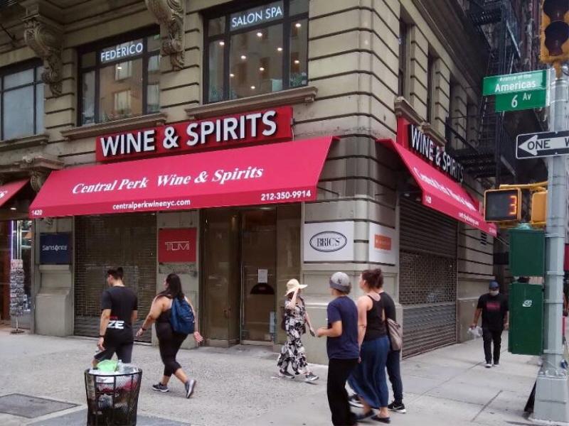 Central Perk Wine & Spirits (2)
