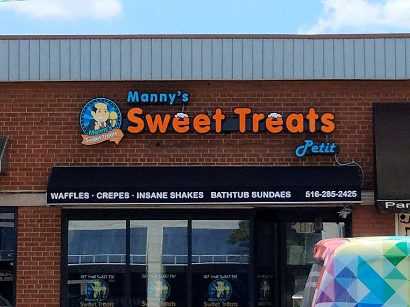 Manny's Sweet Treats (1)